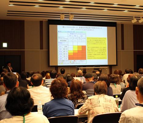 第14回 生体腎移植ドナーの会 開催報告 (名古屋 ウインクあいち)