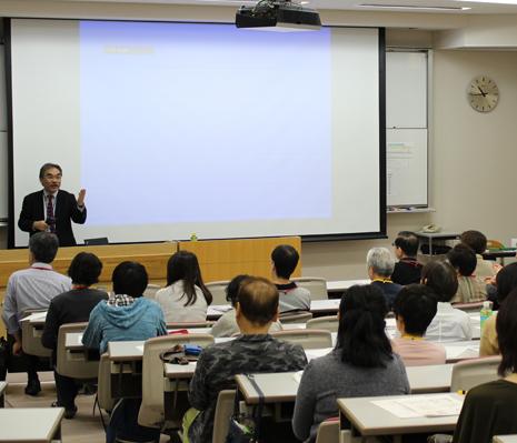 第3回 ドレミの会 開催報告 (愛知医科大学病院腎移植患者会)