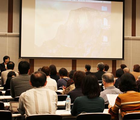 第16回 生体腎移植ドナーの会 開催報告 (名古屋 ウインクあいち)