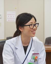 和田管理栄養士
