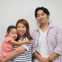 佐藤さんご家族