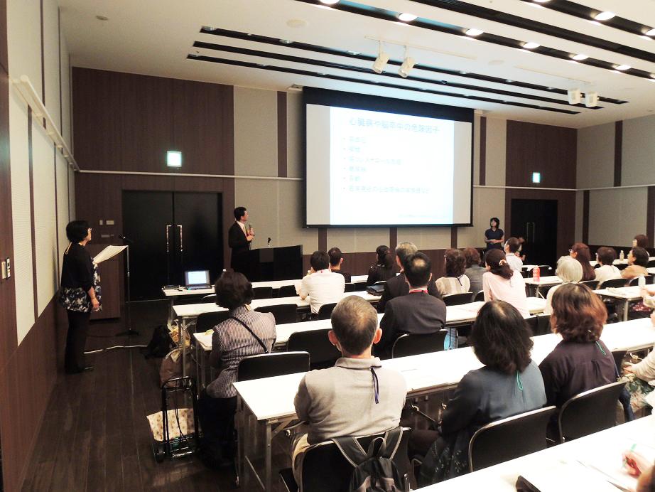 『第12回 生体腎移植ドナーの会』NPO法人日本移植未来プロジェクト(名古屋)
