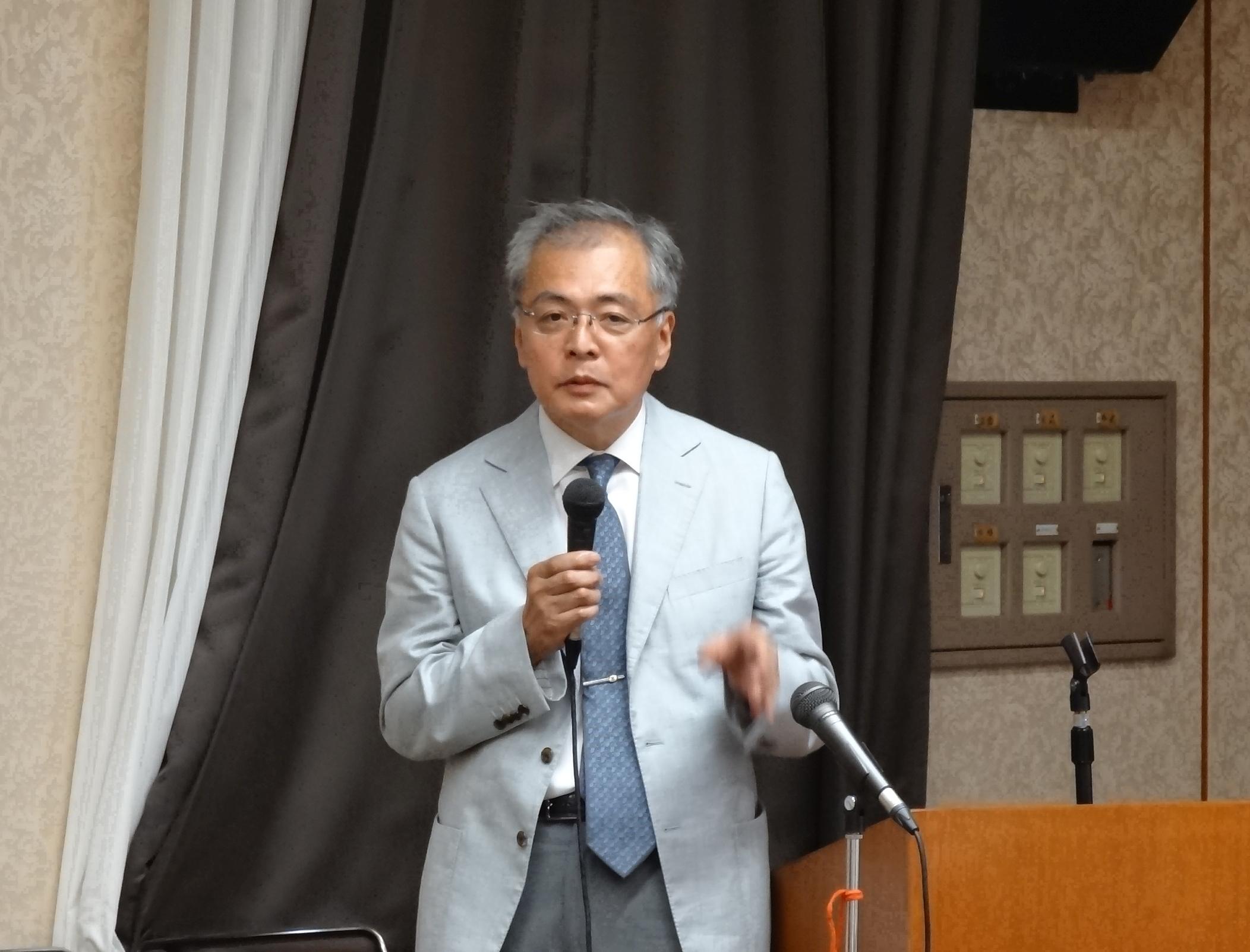 第44回 移植塾 開催!(渕之上昌平先生ご退官記念、どなたでも参加できます!)