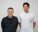 東京医科大学八王子医療センター レシピエントインタビュー Vol.4 『生まれ変わっても一緒に』