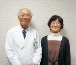 戸田中央総合病院 レシピエントインタビュー Vol.4 『再び訪れた幸せ』