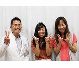 大阪医科大学附属病院レシピエントインタビュー Vol.2 『夢に向かって』