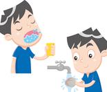 インフルエンザ予防と漢方薬のお話
