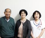 愛知医科大学病院レシピエントインタビュー Vol.2 『37年目の転機』
