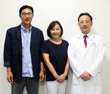 岡山大学病院レシピエントインタビュー Vol.2 『「大丈夫」の言葉に支えられて』