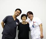 熊本赤十字病院レシピエントインタビュー Vol.2 『1日でも長く一緒に』
