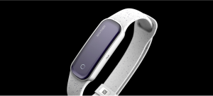 Health Monitoring Smartband - MOTHER -