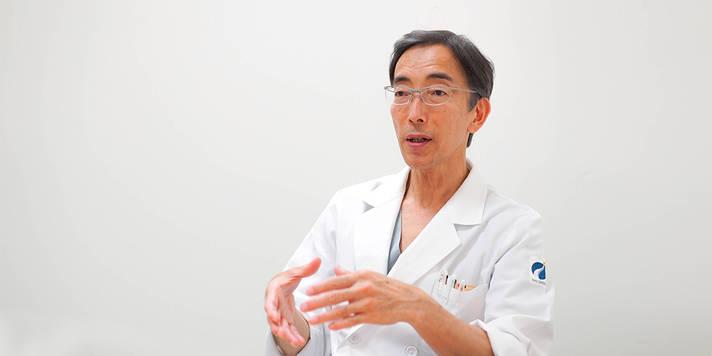 エキスパートが語る脊椎内視鏡下手術の可能性