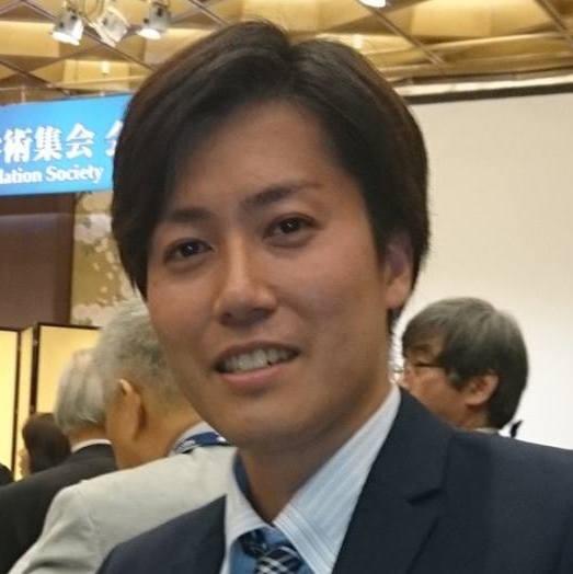 小川 晋平