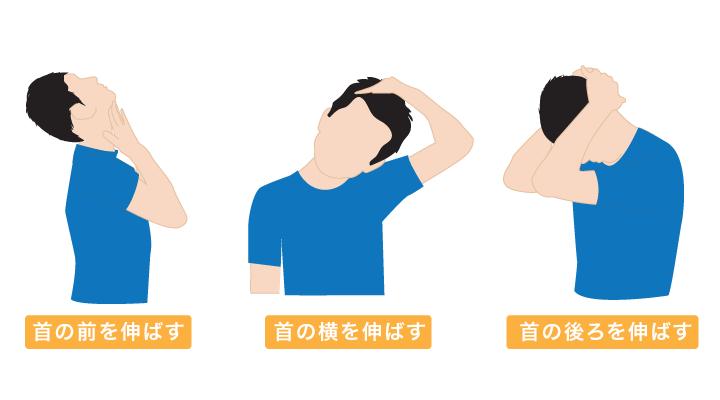 医師監修・作成]頭痛体操とストレッチ | MEDLEY(メドレー)