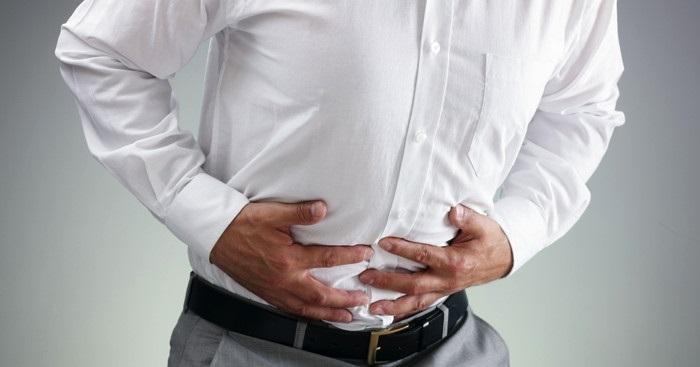 4. 男性に下痢の症状を起こす性病