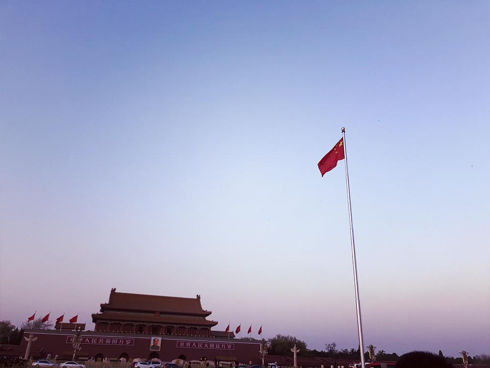 旅行記|世界的な名所が目白押し?中国北京4日間