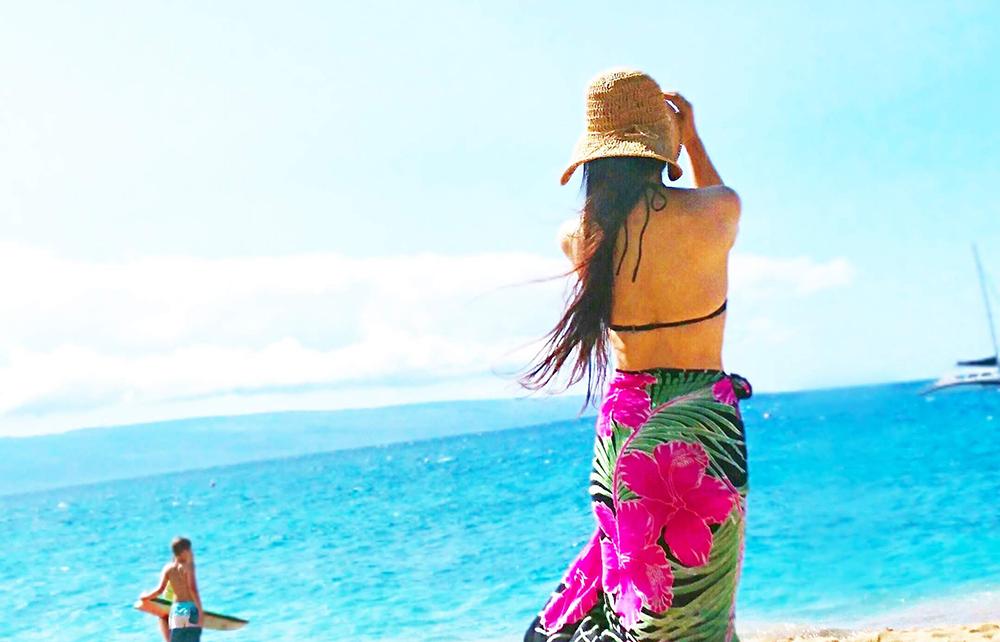 旅行記| ハワイ盛りだくさん?女子旅7日間