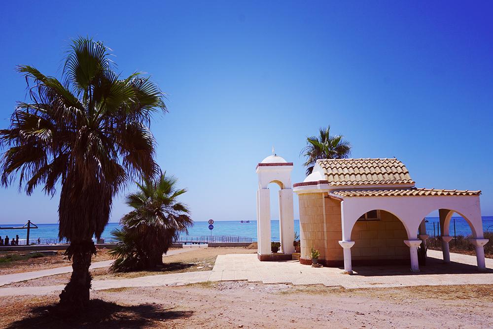 旅行記| 美の女神ビーナスの生誕の地?地中海の国キプロスへ