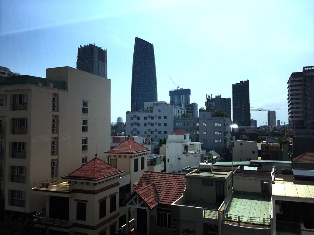 旅行記| 効率よく回る!2泊3日でベトナムを満喫?
