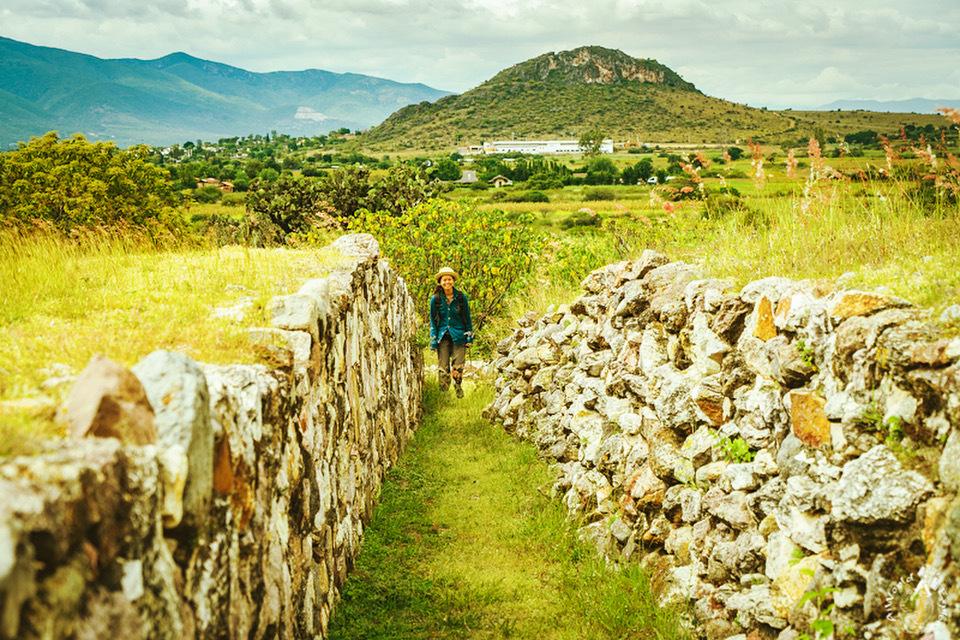 旅行記 町歩きが楽しい?魅惑のメキシコを巡る旅
