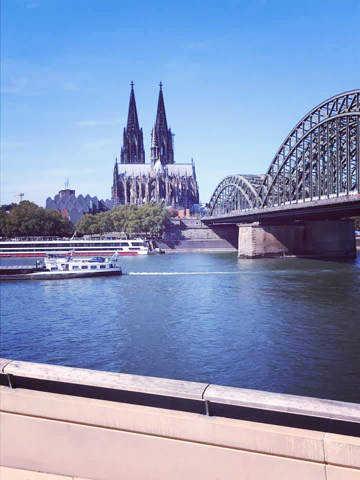 旅行記| ドイツの主要3都市を巡る6日間?
