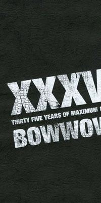 BOWWOW BEST ALBUM「XXXV」