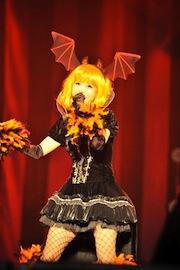 「HALLOWEEN PARTY 2011」[1日目]中川翔子