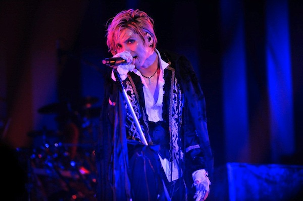 「HALLOWEEN PARTY 2011」[1日目]Acid Black Cherry
