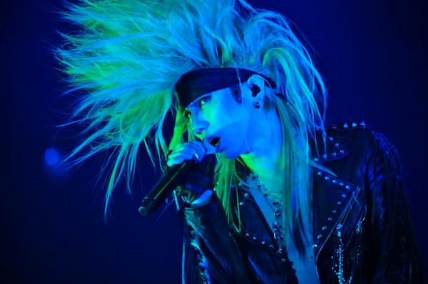 「HALLOWEEN PARTY 2011」[2日目]Acid Black Cherry