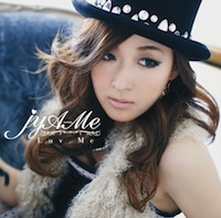 jyA-Me「Luv.Me」
