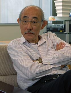 高久光雄氏 株式会社ドリーミュージック・ 取締役相談役