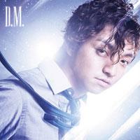 三浦大知3rd ALBUM「D.M.」