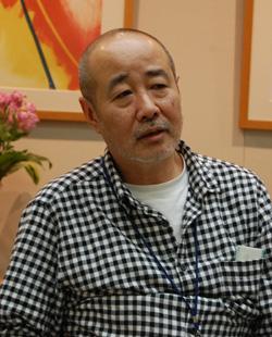 ソニー・ミュージックエンタテインメント 代表取締役 コーポレイト・エグゼクティブCEO 北川直樹氏