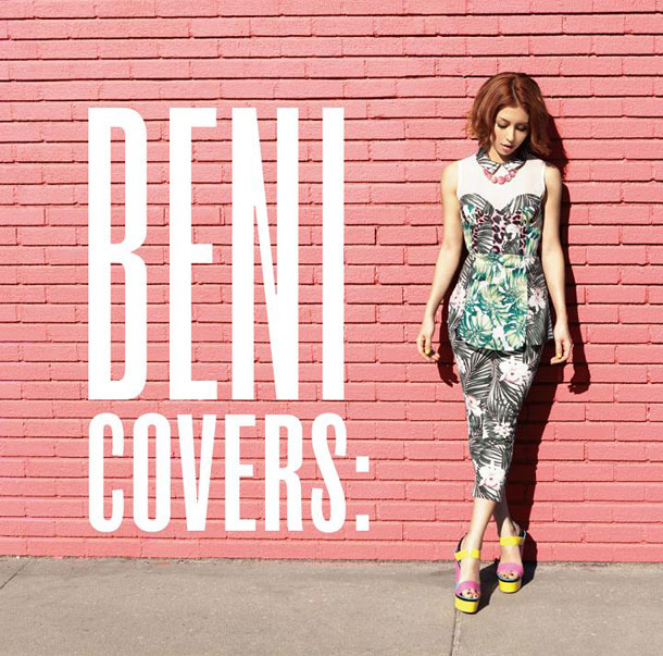 BENI「COVERS」