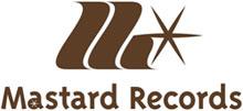 音楽レーベル「Mastard Records」(マスタード レコード)