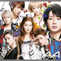 AAA「Still Love You」(ジャケットA)