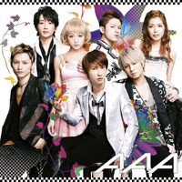 AAA「Still Love You」(ジャケットB)