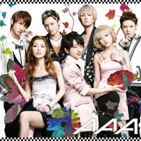AAA「Still Love You」(ジャケットC)