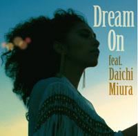 福原美穂「Dream On feat. 三浦大知」