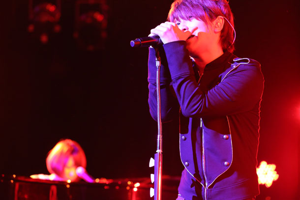 SEKAI NO OWARI ZEPP TOURが大成功、Zepp Diver Cityの模様を公開