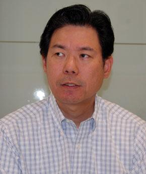 グーグル株式会社 執行役員 YouTubeパートナーシップ 日本代表 水野有平氏