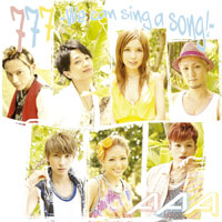AAA「777〜We can sing a song〜」