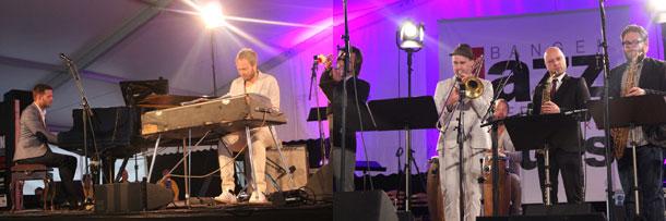 ラスマス・フェイバー率いるプラチナ・ジャズ 本国フェスでアニソンライヴ実現