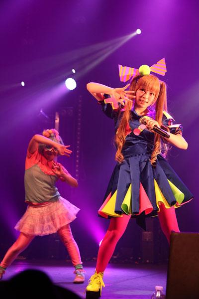 きゃりーぱみゅぱみゅが「JAPAN EXPO」に出演、ヨーロッパに初進出