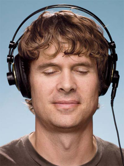 Pandora Radioの創業者Tim Westergren(ティム・ウェスターグレン)