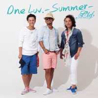 Clef(クレフ)「One Luv. 〜Summer 〜」