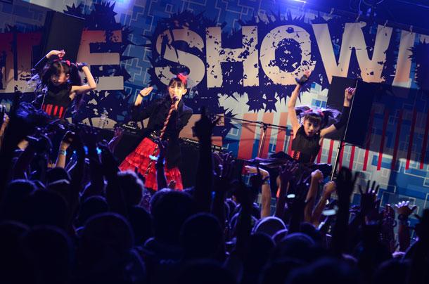 BABYMETAL サマソニ史上最年少&初出場でロックファンを魅了、海外公演も決定