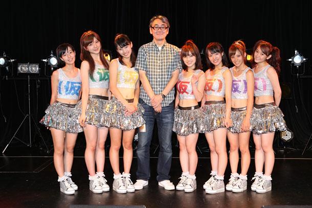 アップアップガールズ(仮)がタワレコアイドル専門レーベルT-Palette Recordsに参加