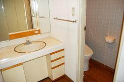 3室のための専用リハスタ付きマンション【部屋2】