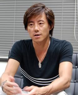 ユニバーサル ミュージック 加藤公隆 氏